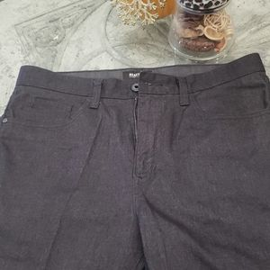Kenneth Cole new charcoal pants